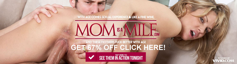 Mom Is A Milf 67% off discount!